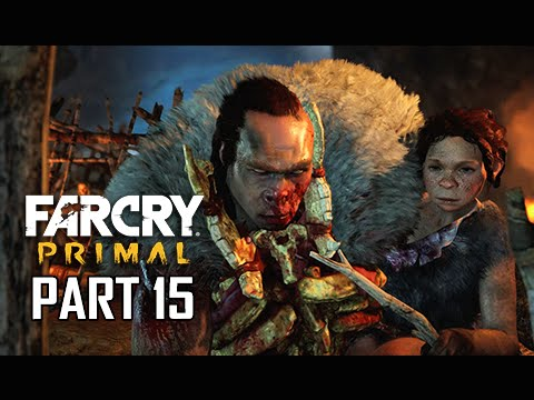 Far Cry Primal Walkthrough Part 15 Into Udam Land Let S Play Commentary Youtube