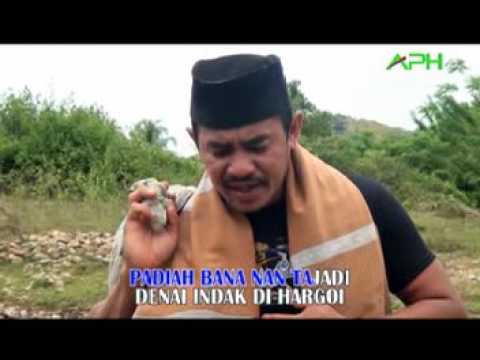 LAGU LAWAK MINANG KACANG MANOGE VOL 2 - AYAL JAKAM - LARUIK DEK GADANG HATI ♪♪ APH ♪♪