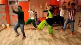 Sukhdeep Grewal | Saal Solwa | THE DANCE MAFIA,by RIPANPREET SIDHU ,chandigrah,9501915706