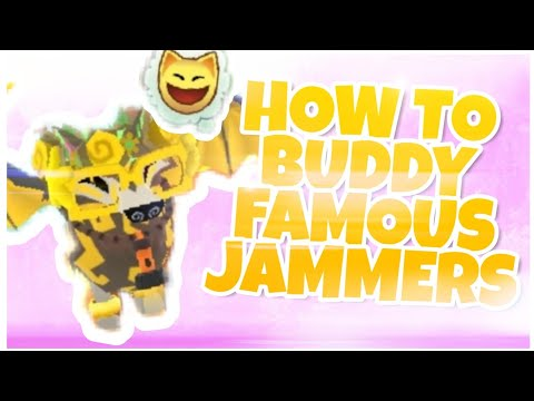 TIPS ON HOW TO BUDDY FAMOUS JAMMERS!!! (AJPW)