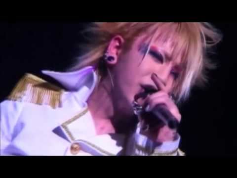 the GazettE   Ray (Live Judgement Day)  FULL HD