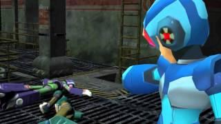 Mega Man X Is Gonna Give It To Ya!