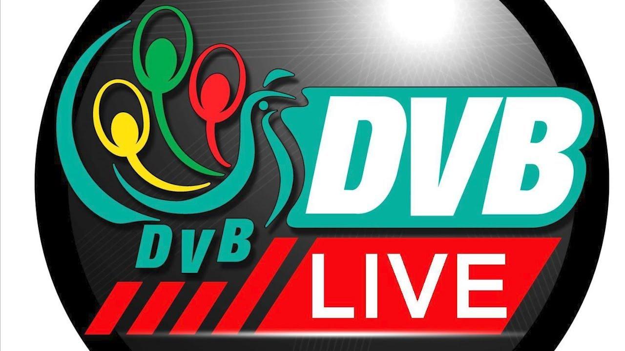 Download DVB LIVE - ၁၈ ရက် အောက်တိုဘာ ၂၀၂၁ မနက်ပိုင်း တိုက်ရိုက်ထုတ်လွှင့်ချက်