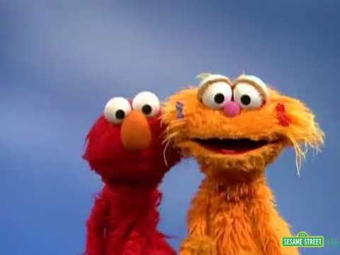 Sesame Street Elmo &am...