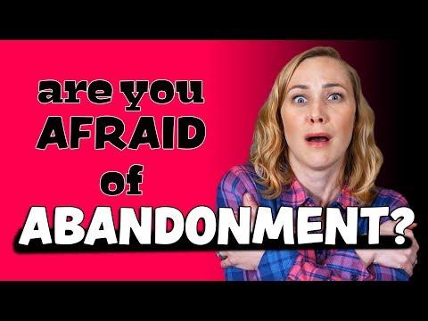 Fear Of Abandonment? Borderline Personality Disorder   Kati Morton