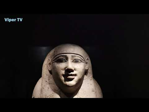 Ancient Egypt Discoveries So Absolutely Amazing Even the Archaeologists can't hold back