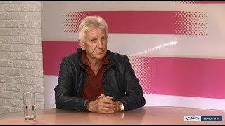 «Интервью» Владимир Коренной 22.07.2019