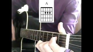 Баста- Выпускной (Разбор на гитаре)