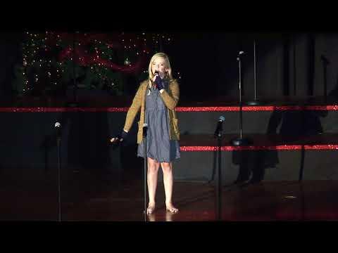 "Kincaid-Gooch Sydney Jayne ""Tell Santy"" Christmas 2017"