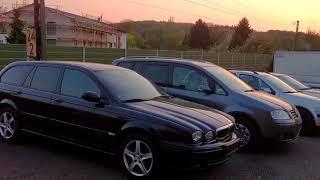 Gebrauchtwagentest Jaguar X Type