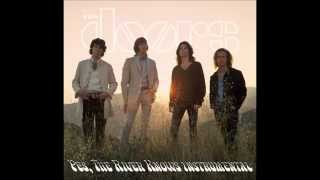 The Doors - Yes, The River Knows instrumental