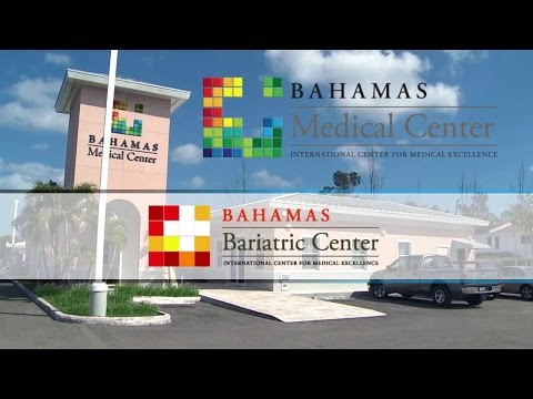 Bahamas Medical Center: Bariatric Surgery