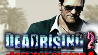 CGRundertow DEAD RISING 2: OFF THE RECORD for PlayStation 3 Video Game Review