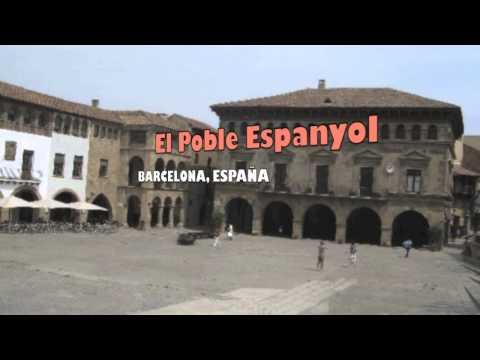 El Perfume - En las calles de Barcelona