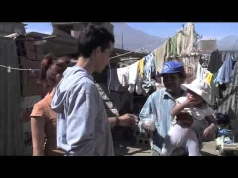 Travel Peru - A Peru Documentary - Up Close and Personal Part 1