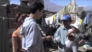 Travel Peru - A Peru Documentary - Up Close and Personal Part 1