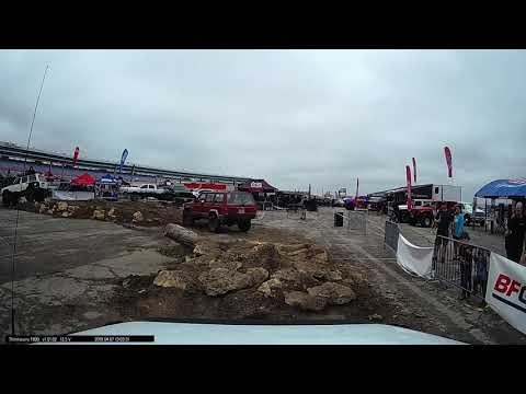 2019 Unlimited Off-Road Show - Texas Motor Speedway