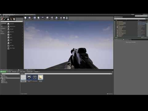 Ue4 Blueprint Game Instance Overview Youtube
