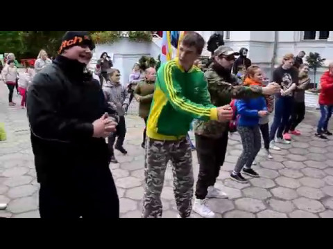 Xxiv Lubski Festiwal Artystyczny Scena Specjalna 09052017 Youtube