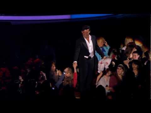 Il divo amazing grace k pop lyrics song - Il divo amazing grace video ...