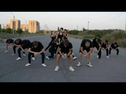 Diplo|CL|RiFF RAFF|OG Maco-Doctor Pepper (Party Favor Remix) choreography by Victoriya Vitkovskaya