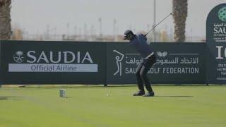 بطولة السعودية الدولية للجولف 2020 ⛳ |Saudi Intl Golf event 2020⛳