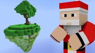 DIVIRTIENDOME CON LA ESPADA DE EMPUJE - Sky Wars Minecraft