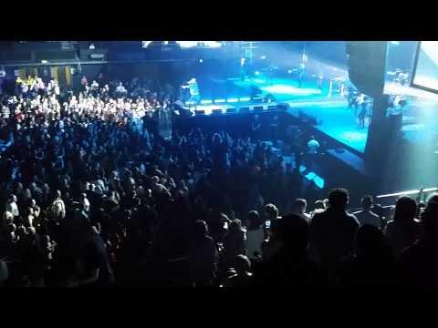 UK Garage Chronicles Wembley Arena