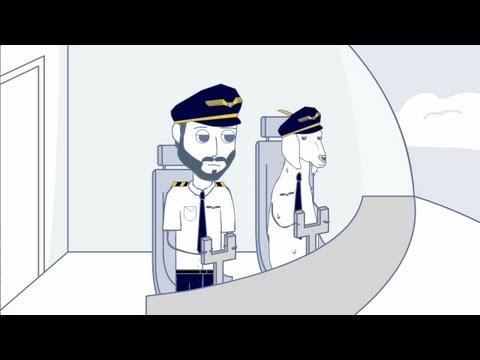 Rooster Teeth Animated Adventures - Co-Pilot Calamity