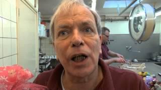 Maarten van Vlerken 50 jaar passie voor paasei
