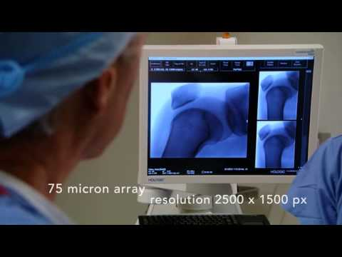 Fluoroscan InSight-FD Mini C-arm System_02 720p30 H264 1200