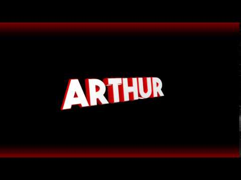 intro para Arthur maia