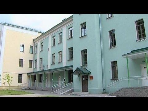 Минский окружной военный госпиталь спасает бойцов, видео