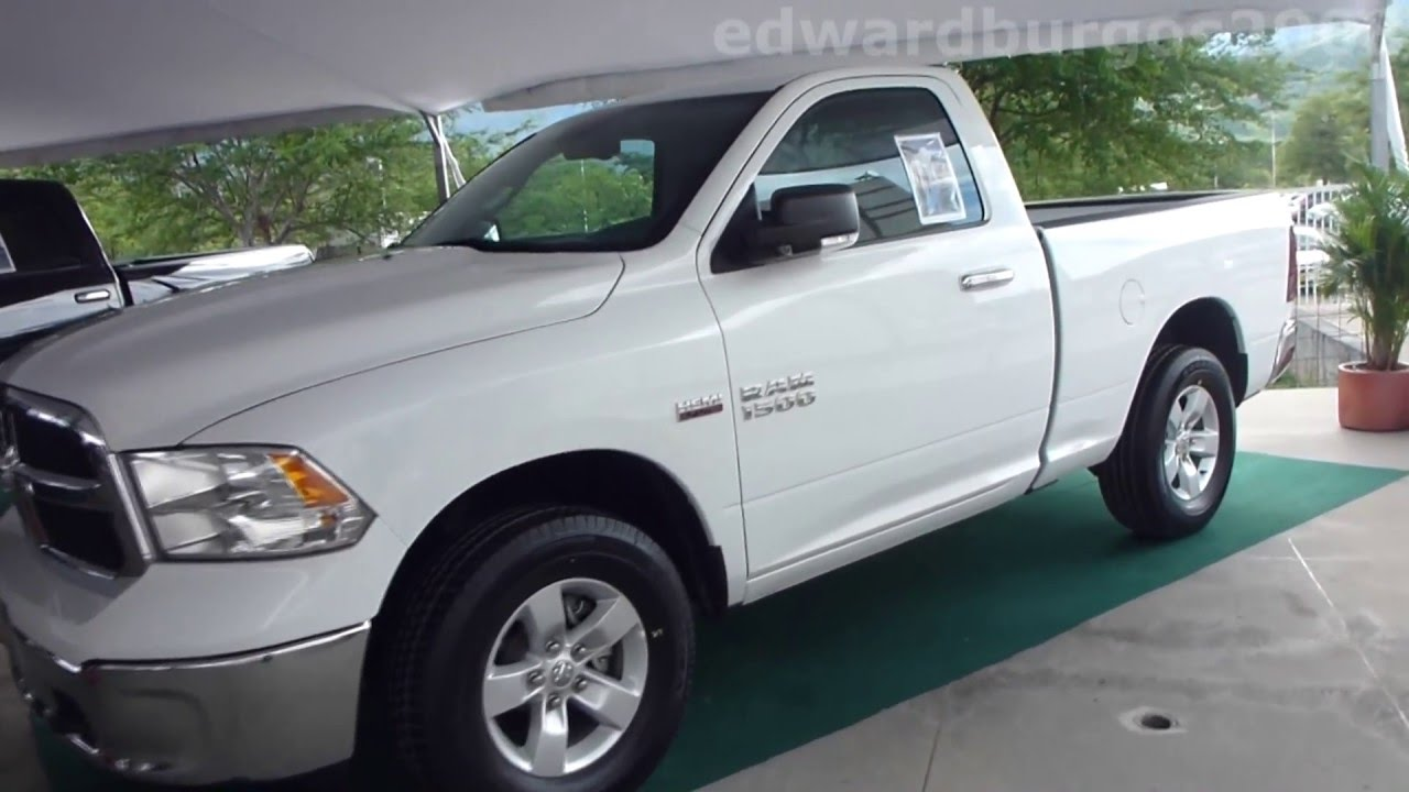2014 Dodge Ram 1500 Hemi 5 7 2014 Al 2015 Video Versi 243 N