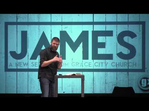 JAMES PART 2: JOY THROUGH TRIALS