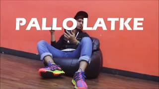 Pallo Latke dance choreography | Shaadi Mein Zaroor Aana| Vicky and aakanksha