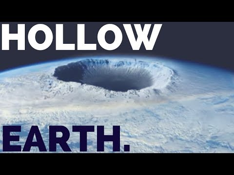 The  Story They don't Want You To Hear! (Admiral Byrd's Diary and Hollow Earth Documentary)