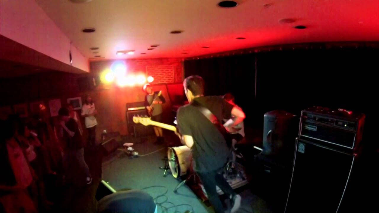 Treebeard   Skyward (LIVE @ Metropolitan Kitchen And Lounge, Annapolis, MD.  7.1.14)   YouTube