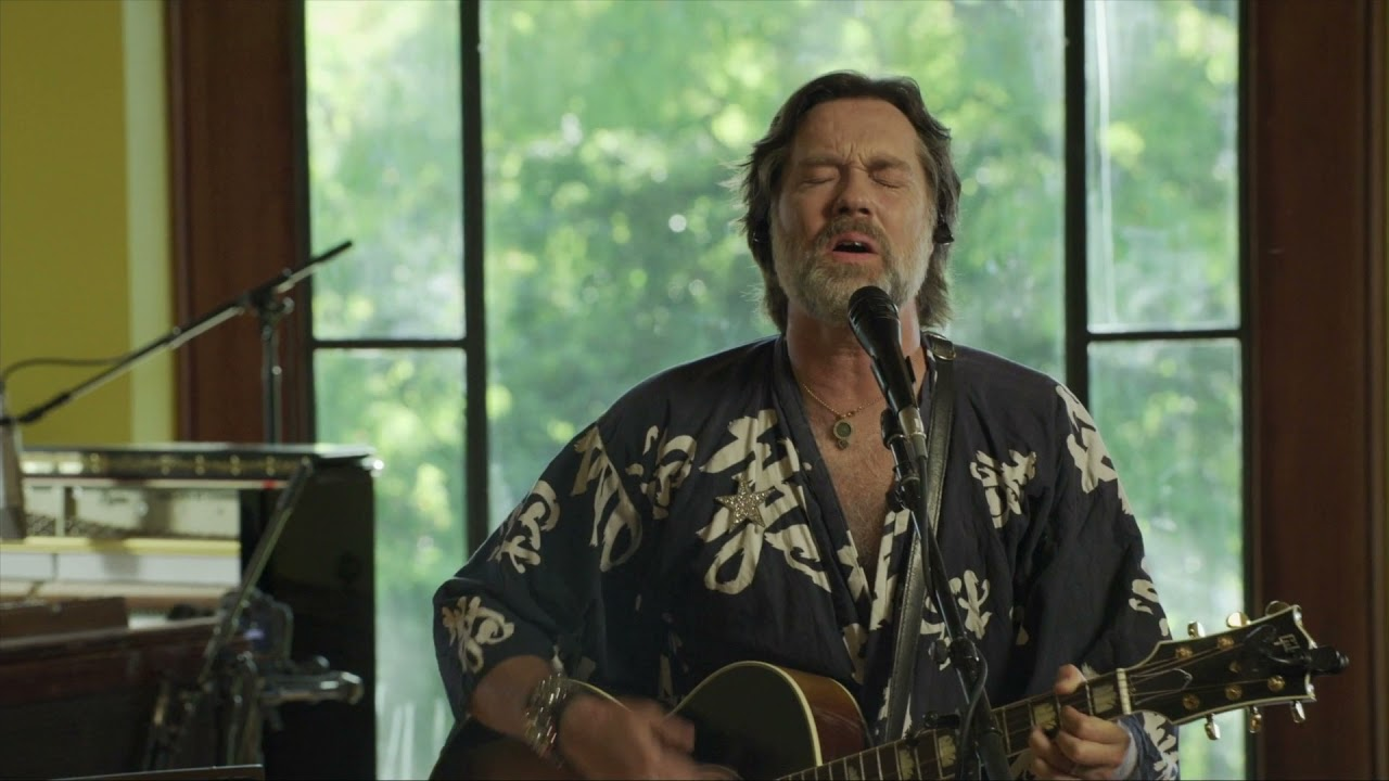 Rufus Wainwright - Peaceful Afternoon (Live from The Paramour)