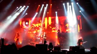 Nightwish - Wish I had an Angel @ FOREST NATIONAL BRUSSELS 16/04/2012