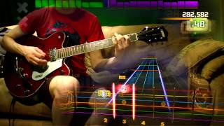 rocksmith 2014 dlc score attack guitar 3 doors down kryptonite 98