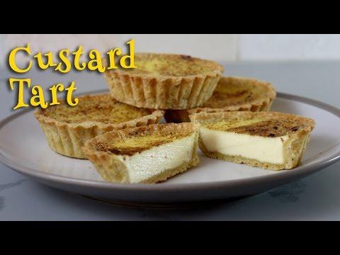 egg-custard-tart