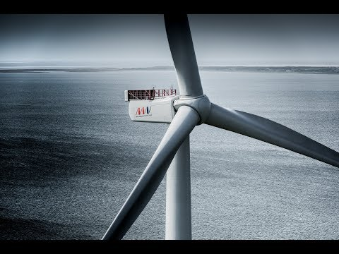 Delivering turbine and wind farm services with To-Increase solutions | MVOW case study