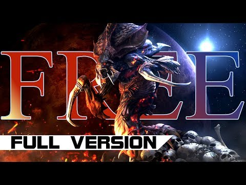 Starcraft Free Full Version Brood War Sci-Fi RTStrategy Game (How and Where to Download Guide)