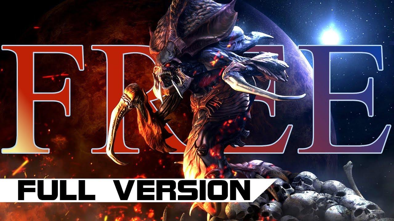 free download starcraft brood war full version