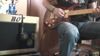 HOT Amps - X-pressor
