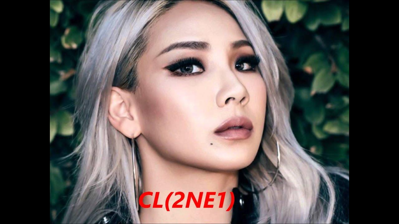 G 252 Ney Kore Deki En G 252 Zel Kadın İdoller 2016 Youtube