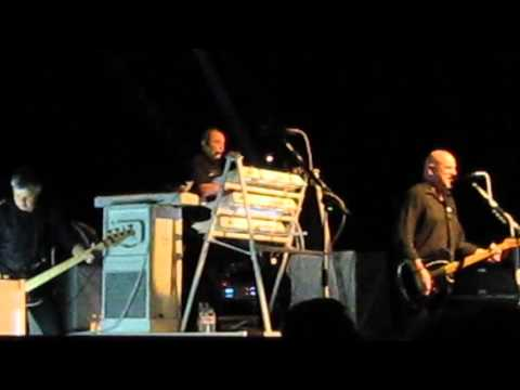 The Stranglers - Enough Time at Salisbury City Hall 21st March 2016