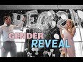 OFFICIAL GENDER REVEAL 💙💗 || Alicia Moffet