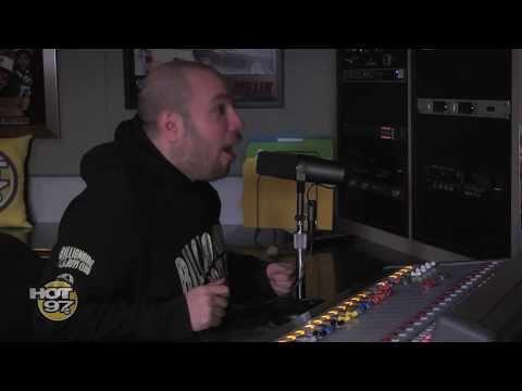 JuanEp w/ Filmmaker Michael D. Ratner (Tribeca, Diddy X Meek video, HOT97 shorts, TV Pilot)